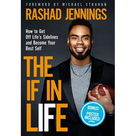 The If in Life (Hardcover) (Bareminerals Be Your Best Self)