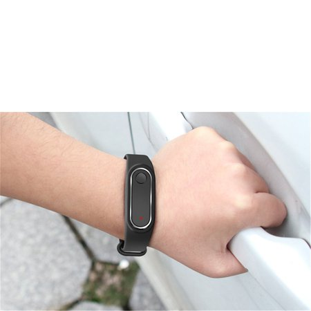 Anti-static Bracelet Body Static Eliminator Electrostatic Remover WristBand - image 5 de 6