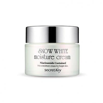 Secretkey Snow White Cream 50G