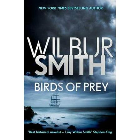Birds of Prey - eBook