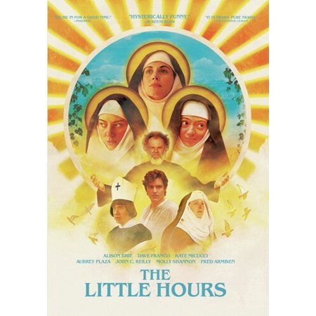 The Little Hours (DVD) ()
