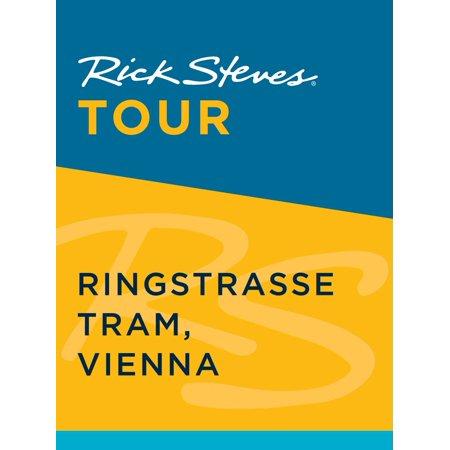 Rick Steves Tour: Ringstrasse Tram, Vienna - (The Spanish Riding School Of Vienna Tour)