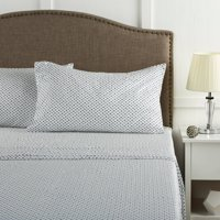Better Homes & Gardens 300 Thread Count Wrinkle-Free Bedding Sheet Set