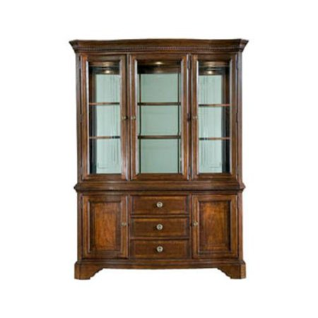 Legacy American Traditions China Cabinet