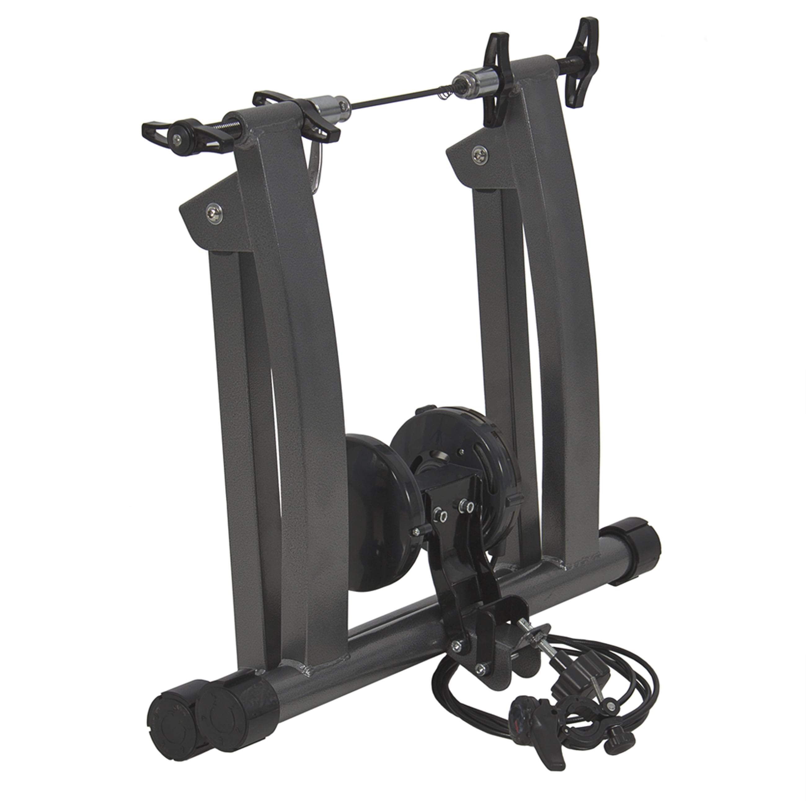 Bcp New Indoor Exercise Bike Bicycle Trainer Stand W 5 Levels