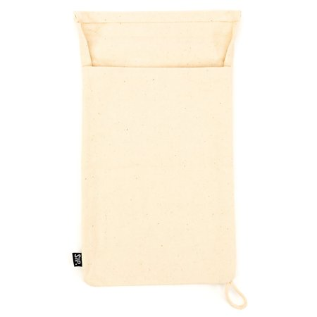 Lewis Bag For Crushed Ice 8 5 X 12 25 Vintage Style By Sip Barware Bartenders Made Of Quality Canvas