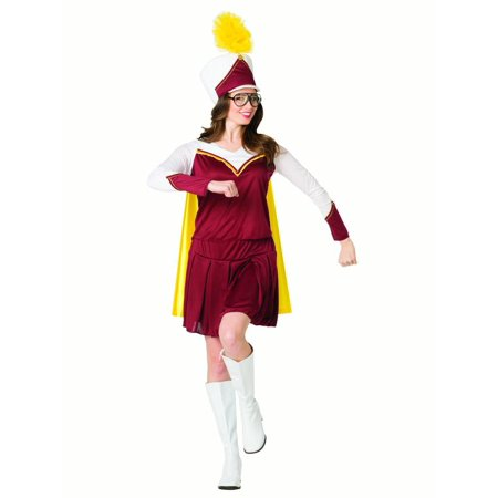 Marching Band Female Adult Halloween Costume](Marching Band Costumes For Halloween)