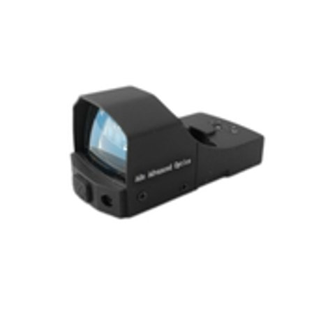 Ade Advanced Optics Huracan RD3-006A Green Dot Micro Mini Reflex Sight For (Best Budget Iron Sights)