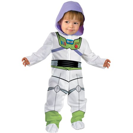 BUZZ LIGHTYEAR INFANT - Dark And Stormy Halloween Costume