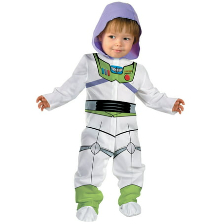 BUZZ LIGHTYEAR INFANT](Buzzlightyear Costume)