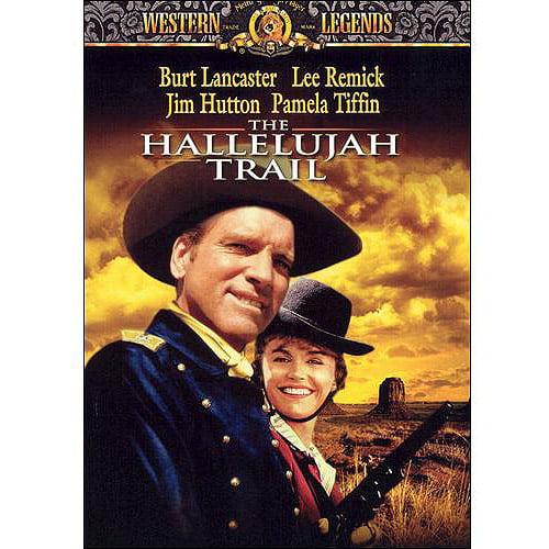 Hallelujah Trail (Widescreen)