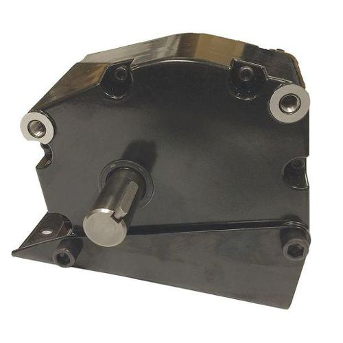 BISON 060-881-2004FPM Speed Reducer, C-Face, Parallel, 3.8:1