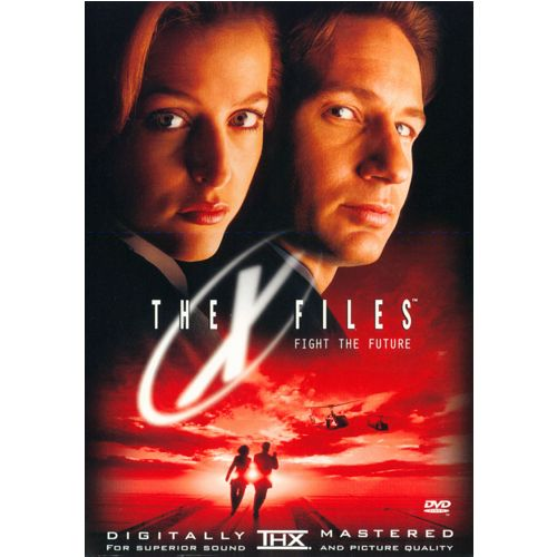 The X-Files: Fight the Future (DVD) by NEWS CORPORATION