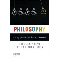 Philosophy: Asking Questions--Seeking Answers (Paperback)