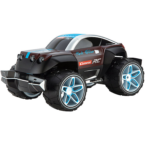 Carrera Rock Cruiser Radio-Controlled Vehicle