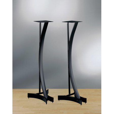 Bello SP200 Black Speaker Stands [pair]