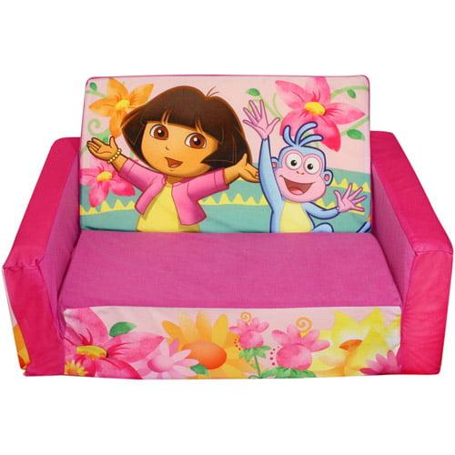 Dora Flip-Open Sofa