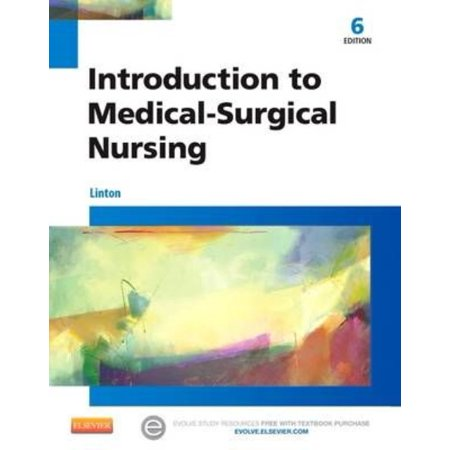 Introduction To Medical Surgical Nursing