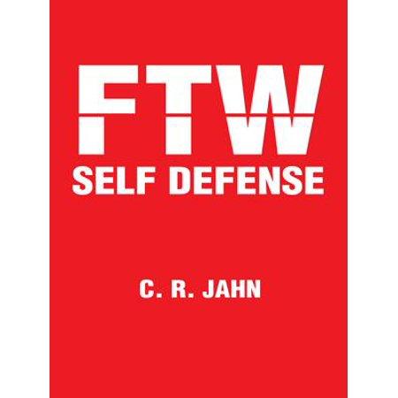 Ftw Self Defense - eBook