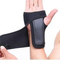1*Arthritis Gym Breathable Wrist Hand Brace Support Splint Carpal Tunnel Sprain