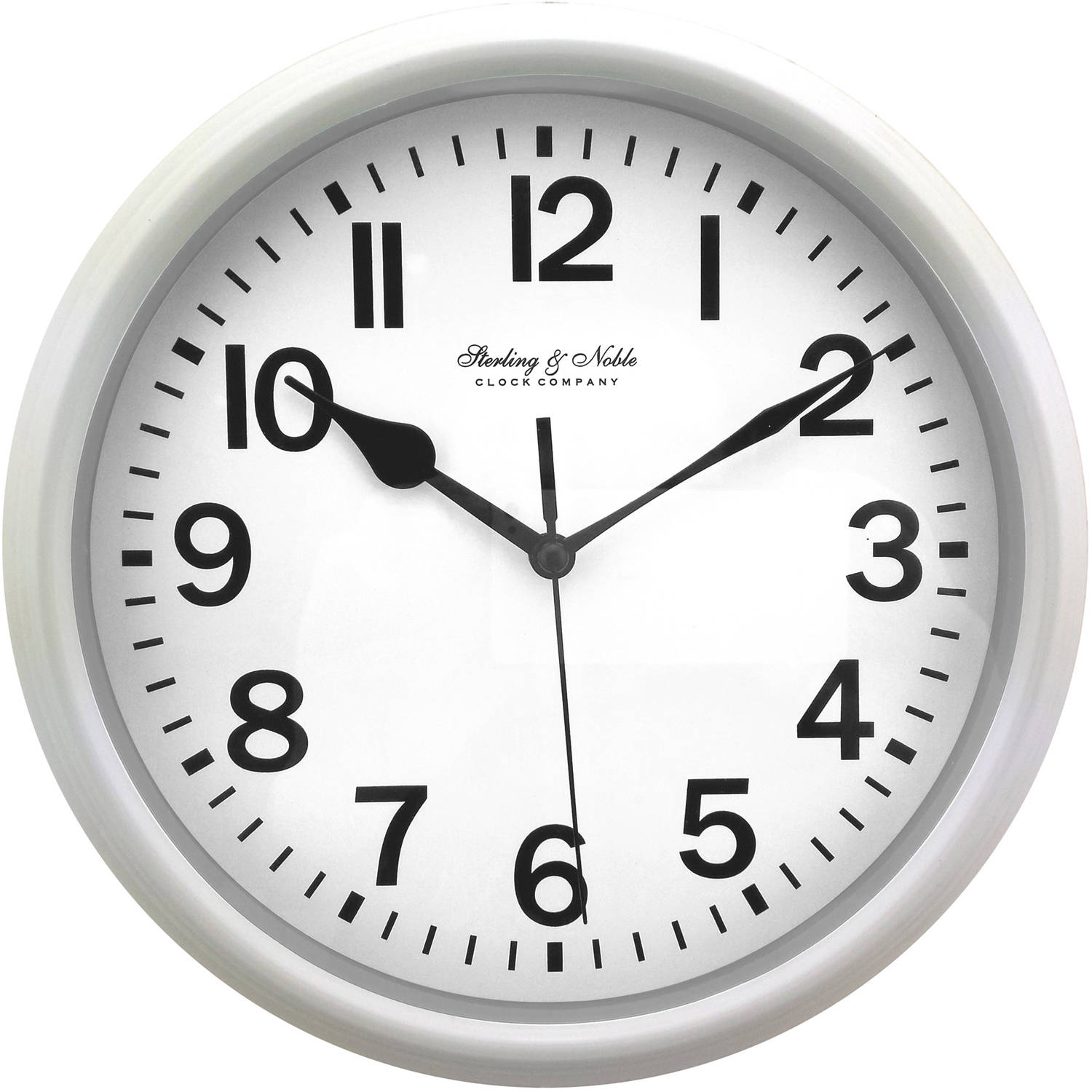 Mainstays Wall Clocks Upc Amp Barcode Upcitemdb Com
