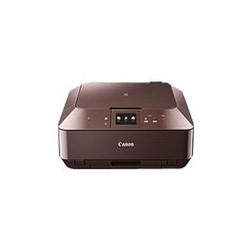 Canon PIXMA MG7120 Inkjet Photo All-in-One Printer, Brown