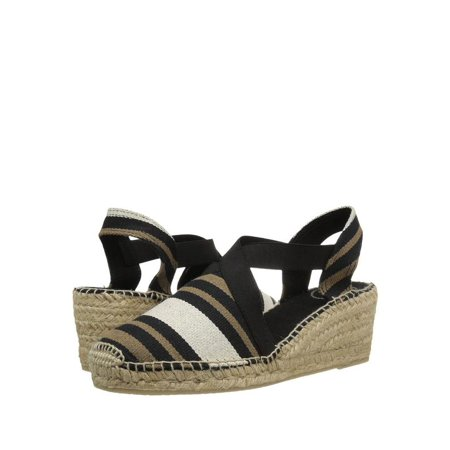 abaf01e1e14 Toni Pons Tarbes Women's Espadrille Wedge Sandals