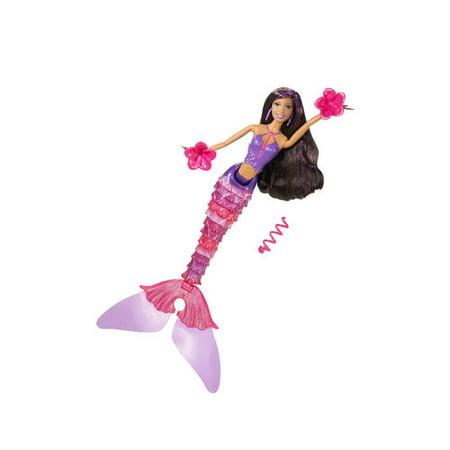 Barbie Mattel Barbie Swim N Dance Mermaid Aa