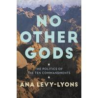 No Other Gods - eBook