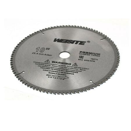 Carbide Tipped Circular Saw  Cutter Tool 10