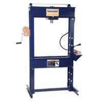 Hein-Werner Automotive  HWA-HW93300 25T Shop Press With Hand Pump