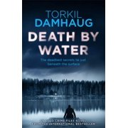 Death By Water : An atmospheric, intense thriller you won't forget