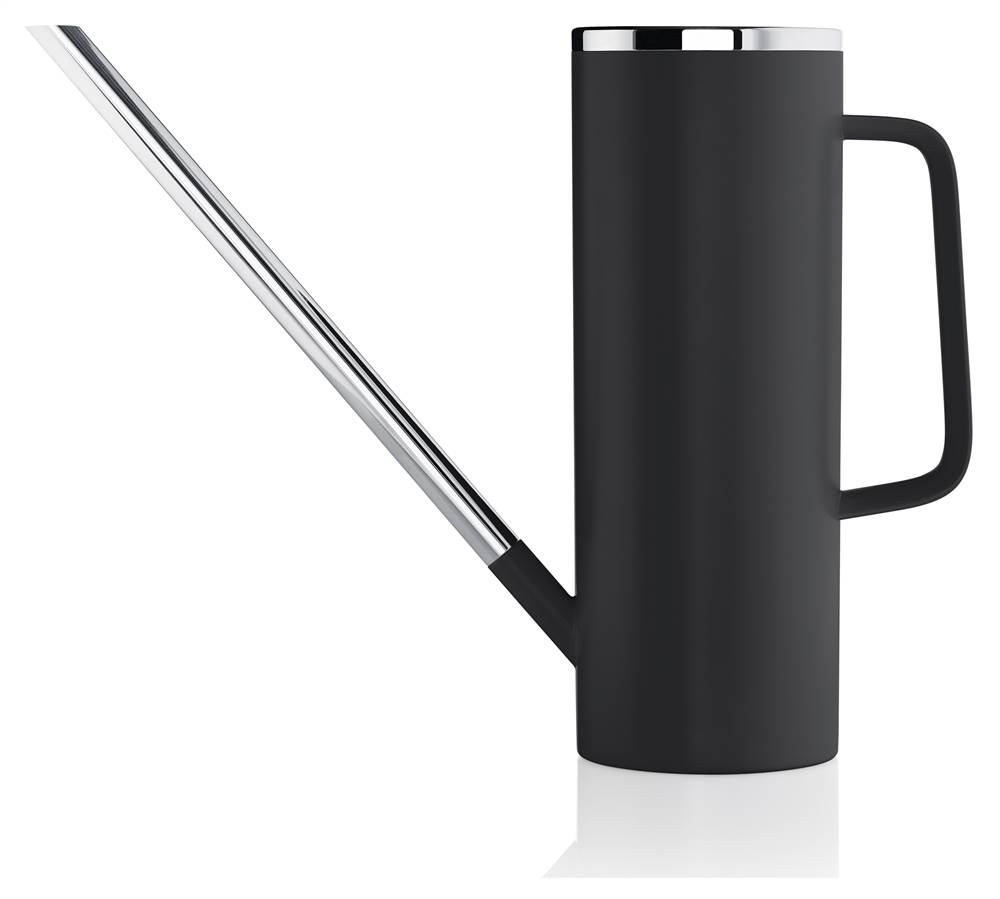 1.5 Ltr Watering Can in Charcoal by SKS-USA Corp
