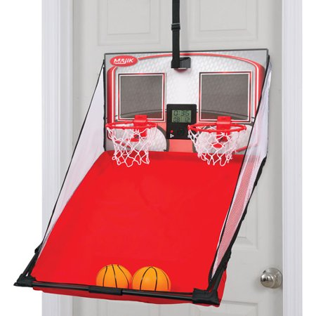Sweet Basketball Shots (Majik Double Shot Basketball)