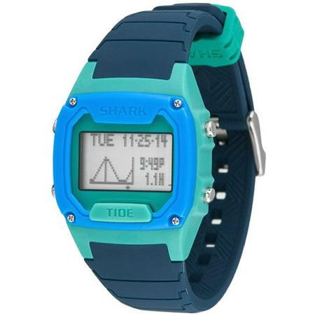 Unisex Classic Tide Chronograph Digital Watch