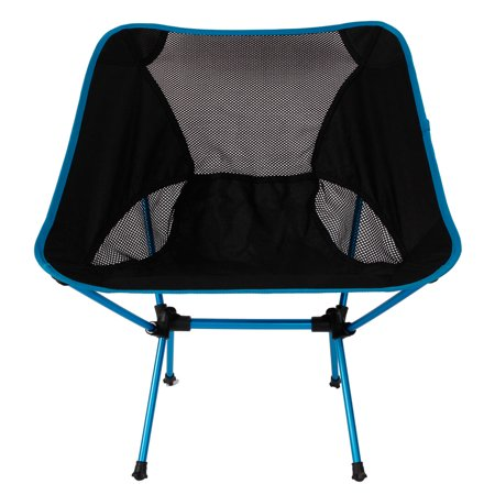 Ktaxon Portable Lightweight Folding Chair Beach Seat Stool For Hiking Fishing Picnic