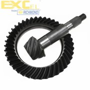 EXCEL from Richmond D60410 Differential Ring And Pinion