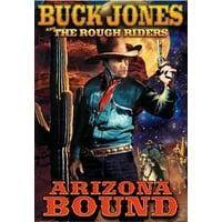 Arizona Bound (DVD)