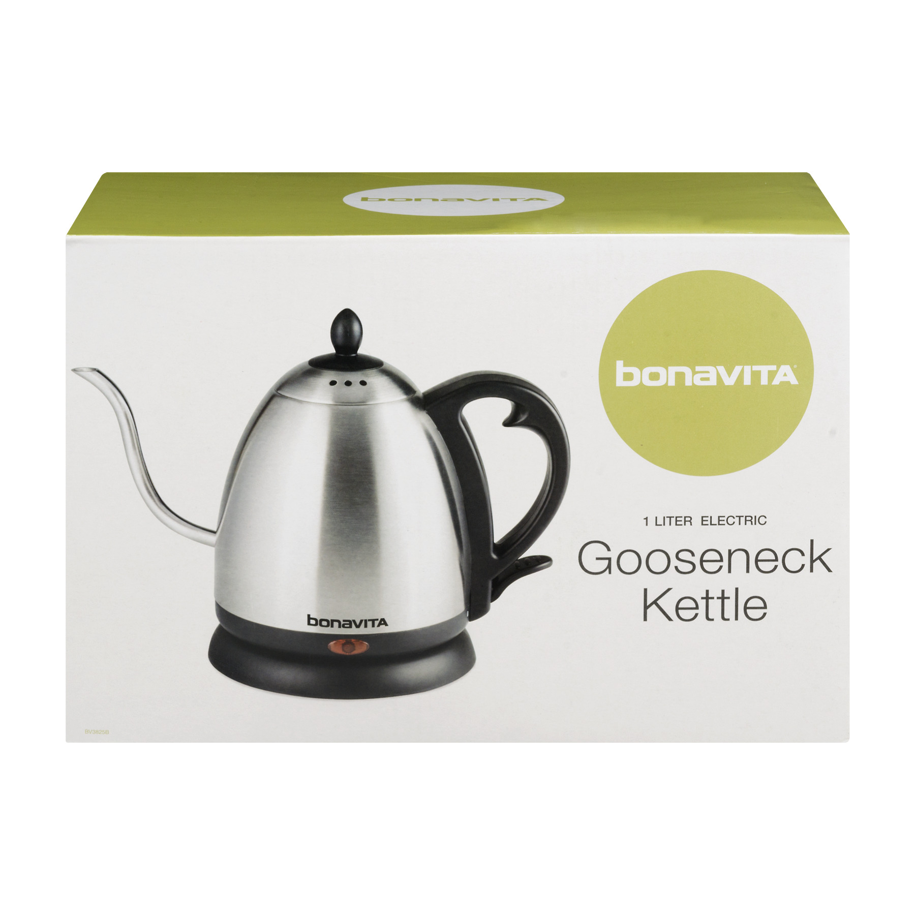 Bonavita 1.0L Gooseneck Electric Kettle