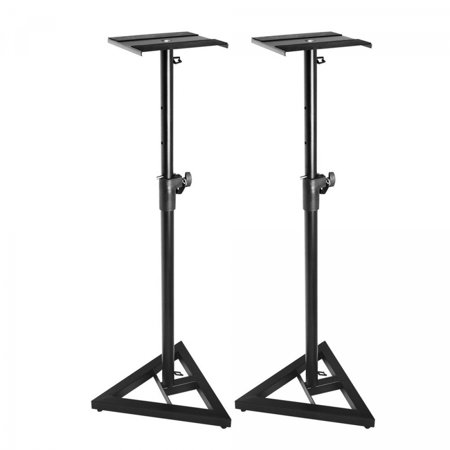 Sms6000 Monitor Stand (On-Stage SMS6000-P Studio Monitor Stands)