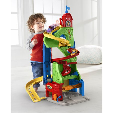Walmart: Little People Sit 'n Stand Skyway Only $20.46