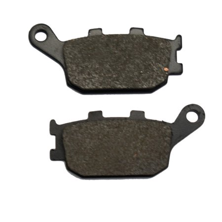 Volar Rear Brake Pads for 1998-2001 Honda Shadow ACE 1100 Tourer VT1100T