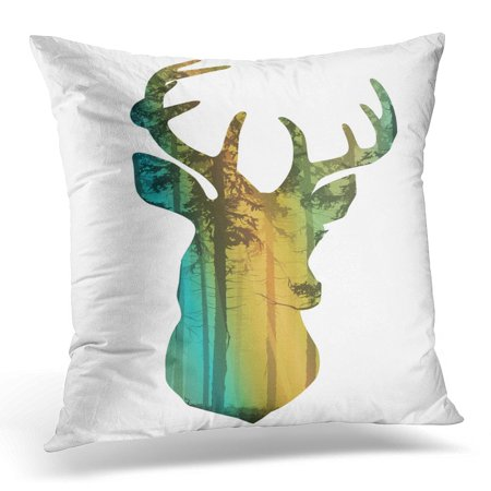 ECCOT Silhouette Deer