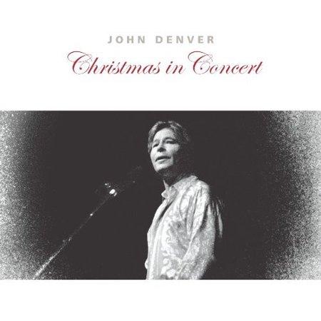 John Denver   Christmas In Concert  Cd