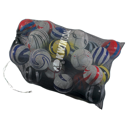 Kwik Goal Jumbo Equipment Bag Black 48