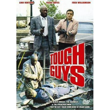 Three Tough Guys Dvd