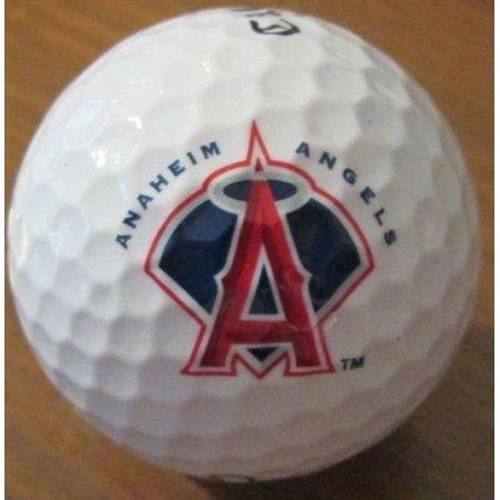Callaway Chrome Soft Anaheim Angels Golf Balls, 24 Pack