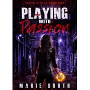 Playing with Passion - eBook