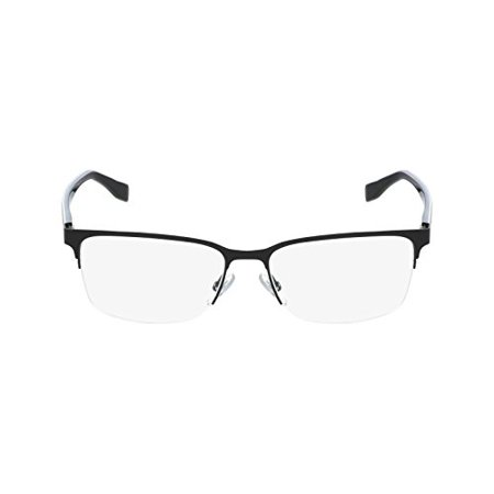 Boss Hugo Boss Eyeglasses - Hugo Boss eyeglasses BOSS 0682 10G Metal Matt Black
