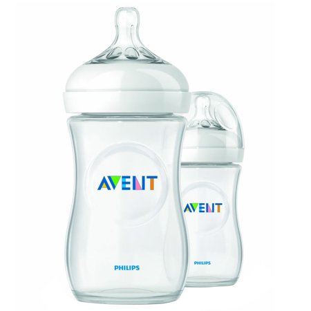 Philips Avent Scf693 27 Natural 9Oz  2Pk Bottle  Pp